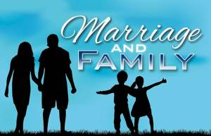marriage-family