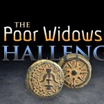 Poor widow mite parable tithing lesson