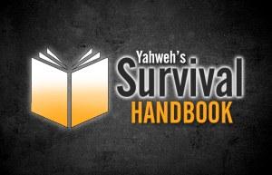 Yahweh's Survival Handbook