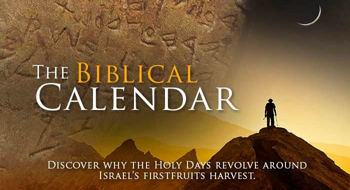 The Biblical Calendar Yahweh S Restoration Ministry