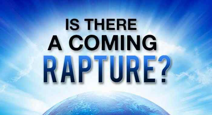 Rapture in the Bible