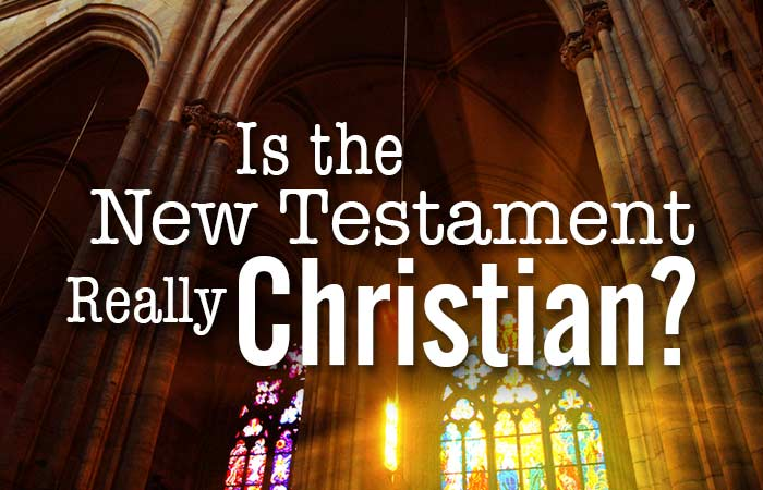 The Grown Up Church: Restoration of the New Testament Church