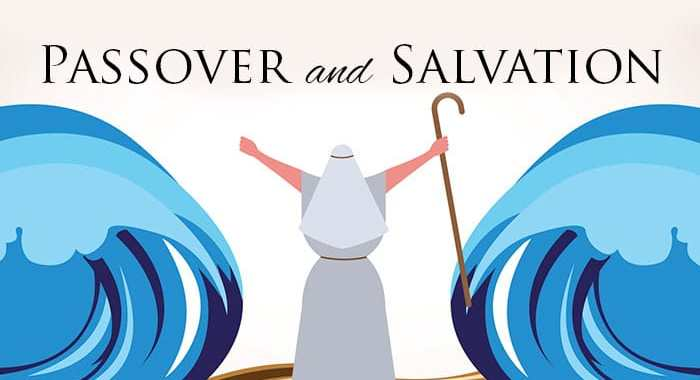 passover salvation lesson