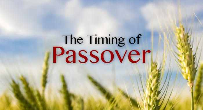 passover; when is passover; what time is passover; is passover for jews?
