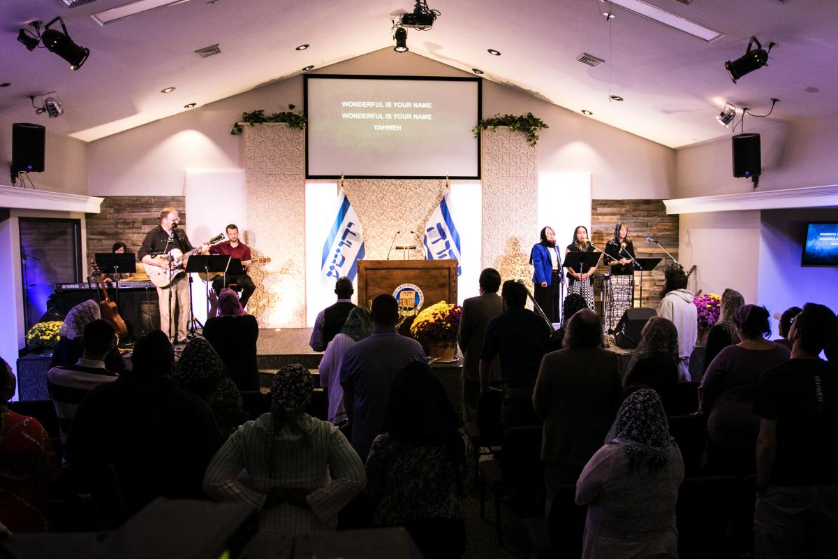 Passover / Unleavened Bread 2019 - Yahweh's Restoration Ministry