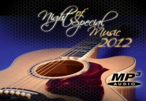 Night of Special Music 2012