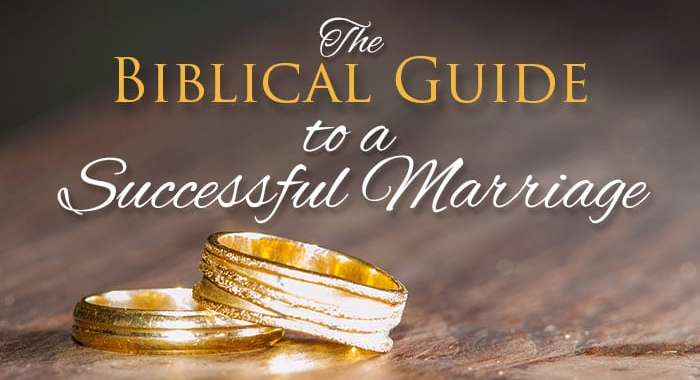 successful marriage, biblical marriage,