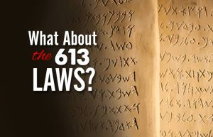 613 Laws