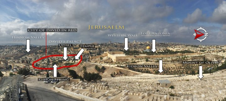 Lost Temple Mount FOUND? The Evidence May SHOCK You!