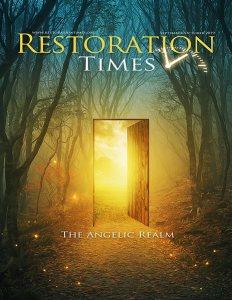 Restoration Times Sept - Oct 2019