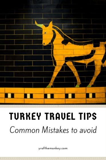 Turkey Travel Tips Pamukkale Ephesus Istanbul Cappadocia,