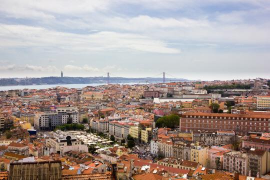 Lisbon summer travel guide