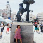 Madrid Spain Travel Europe Vacation holidays Travel blogger