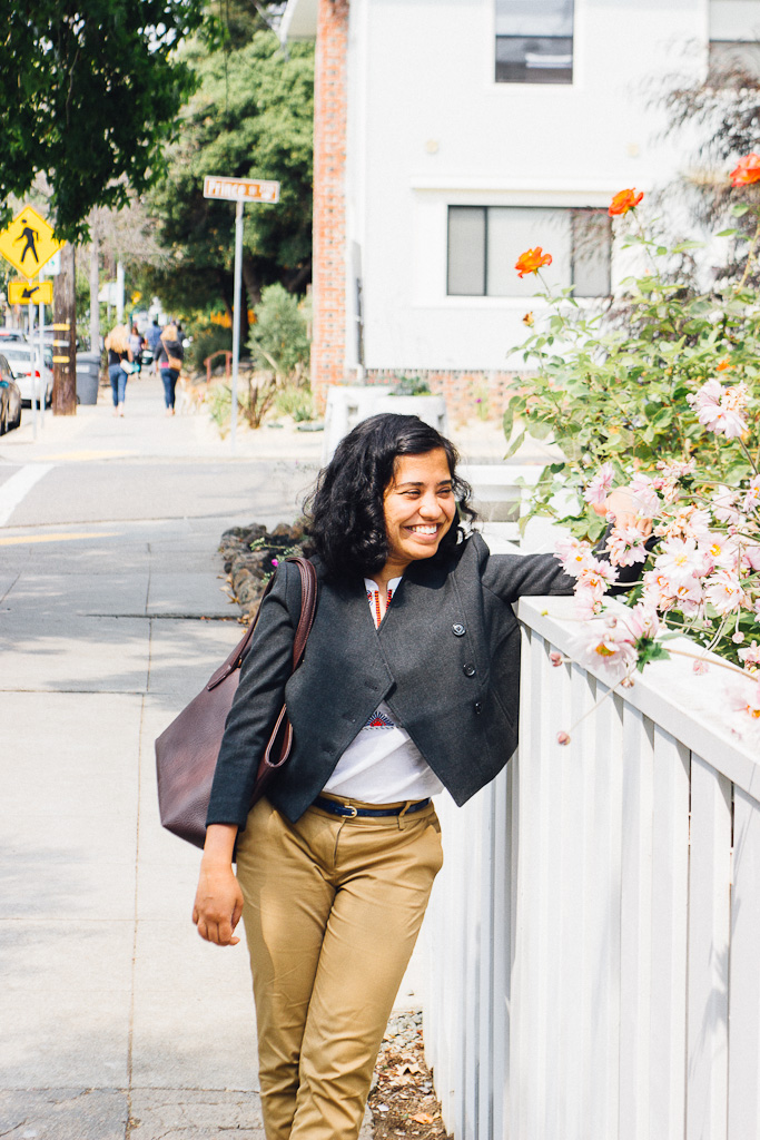 What to wear in San Francisco: how to dress in San Francisco like a