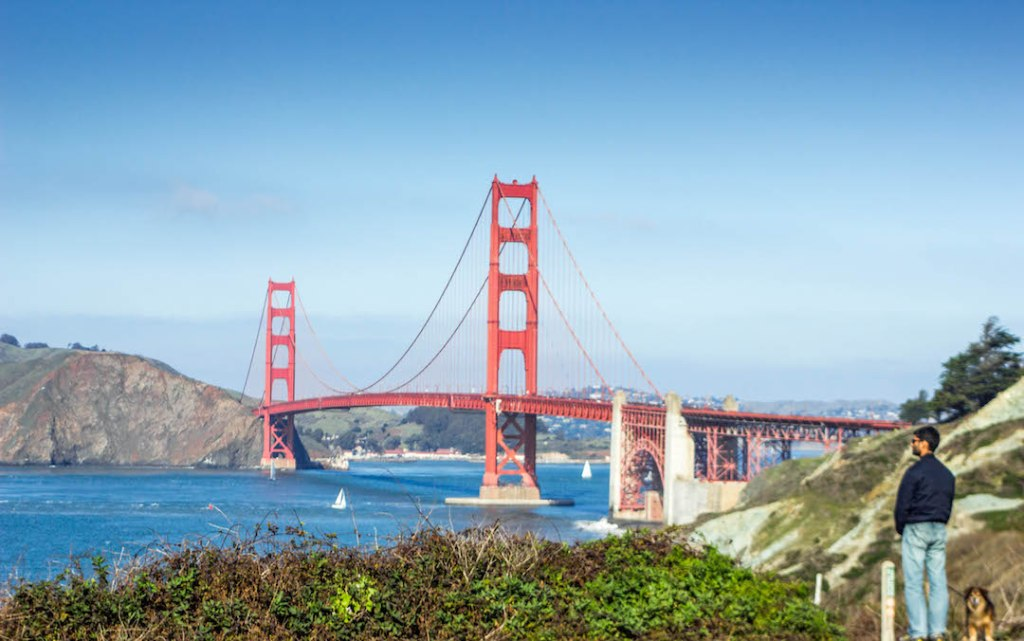 local's guide to San Francisco, experience San Francisco like a local, San Francisco local's guide, San Francisco sightseeing, must do things in San Francisco, must see in San Francisco