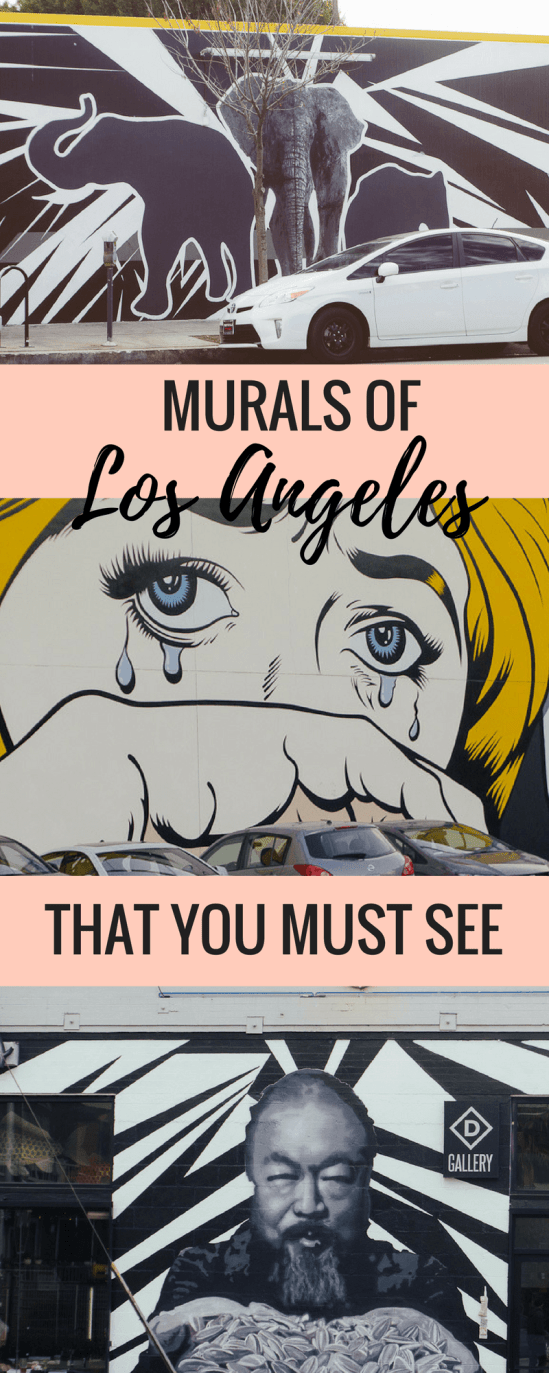 Los angeles Mural guide is the best DTLA street art guide for Los Angeles, California, USA. Includes a self guided tour of downtown Los Angeles murals, graffiti and street art.