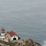 Pt. Reyes National Seashore Cabrillo Lighthouse travel California bay area Pacific ocean vacation explore