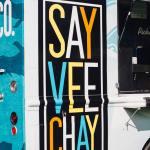 Food foodtruck streetfood truck San francisco California bay area drinks ethnic cheap cheapfood dining