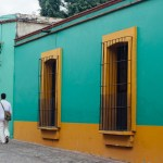 Travel Oaxaca city Mexico Photography