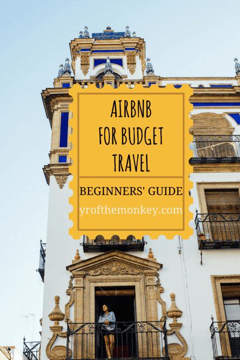 Airbnb vacation rental travel budget traveler