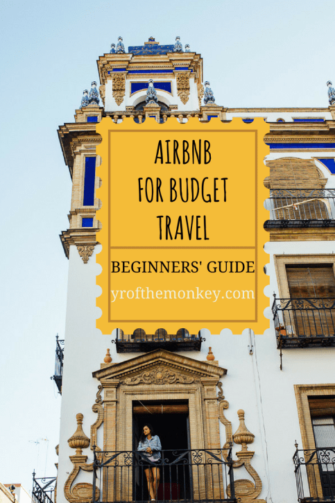 Airbnb vacation rental travel budget traveler