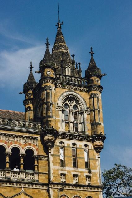 Mumbai India Travel