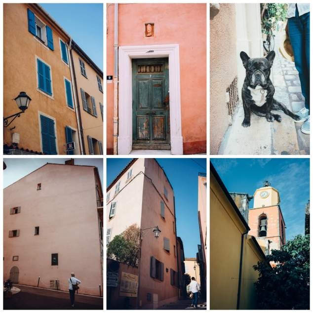 Things to do in St. Tropez, what to do in St. Tropez, St. Tropez old town sights
