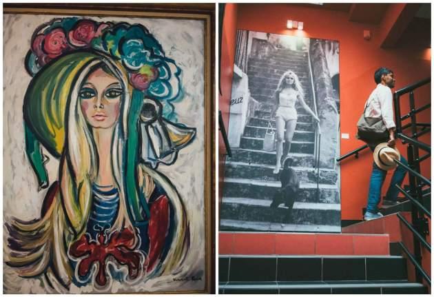Things to do in St. Tropez. Gendarmerie Nationale St. Tropez, Brigitte Bardot Museum