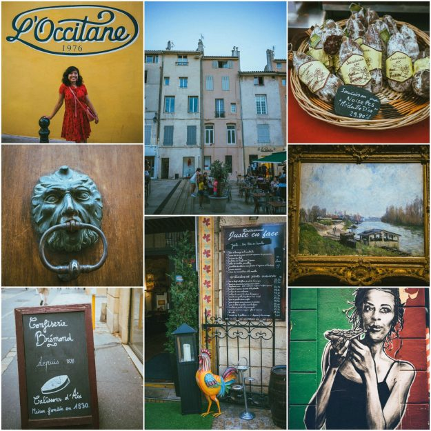 things to do in provence, france, where to visit in south of france