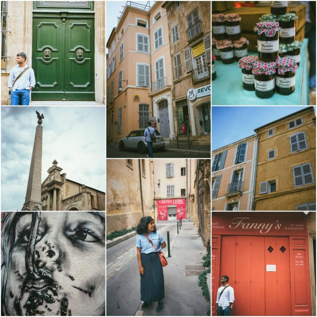 Beautiful destinations to visit in Provence