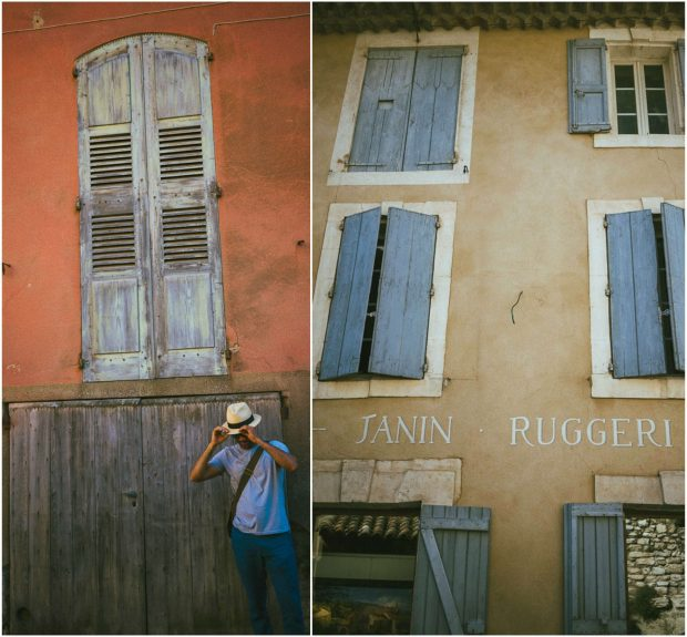 Beautiful provence villages, best things to do in Provence