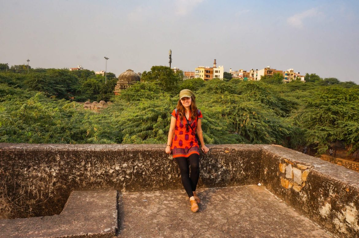 e8e4f3fbe4 What to Wear in India  A Practical Guide for first time Female Travelers