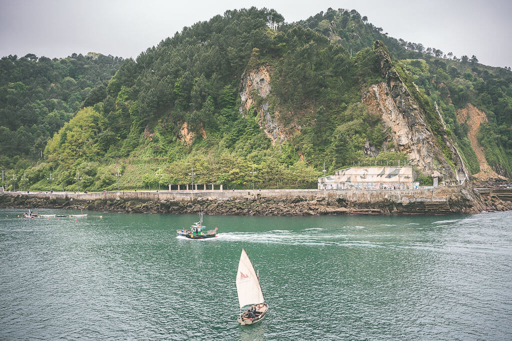 Day trips from San Sebastian, Pasajes de San Juan, Basque fishing village, Spain road trip, Northern Spain itinerary