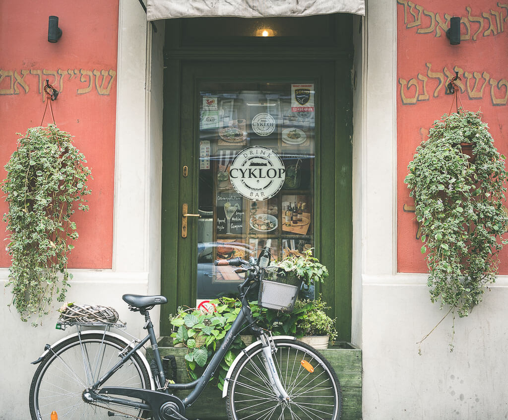 If you have three days in Krakow, don't forget to explore the Jewish quarters or Kazimierz, shopping in Krakow