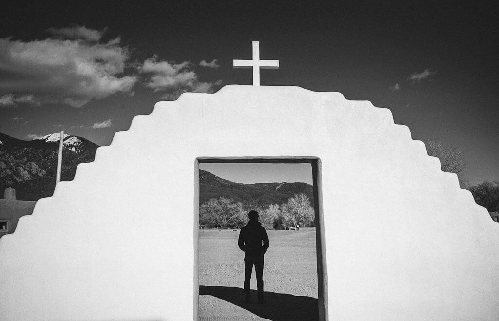San Geronimo de Taos, Taos Pueblo, New mexico