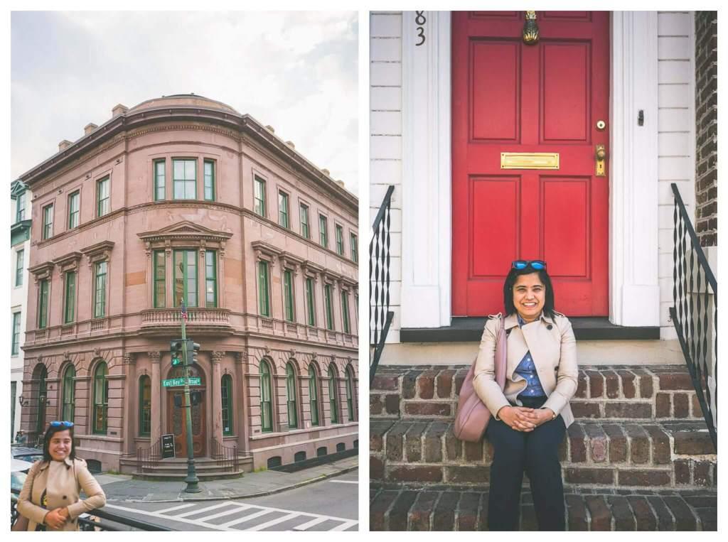 Architecture of Charleston, when in Charleston, top things to do in Charleston, Charleston itinerary, 3 days in Charleston, what to see in Charleston