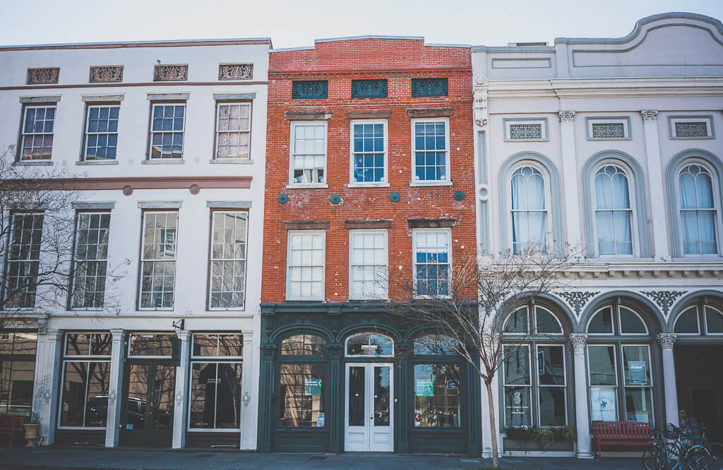 Houses and homes of Charleston, Charleston architecture, what to see in 3 days in Charleston