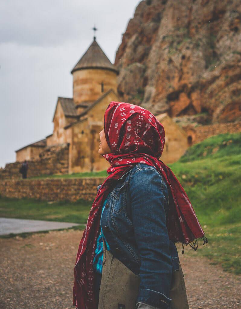 Armenia travel tips, Armenia itinerary, 7 days in Armenia
