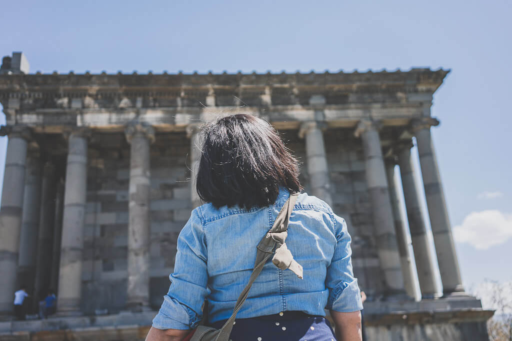 day trips in Armenia