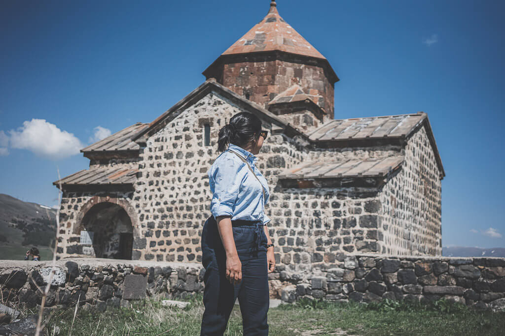 Sevanavank monastery, Armenia monasteries