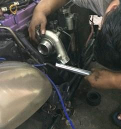 kelisa kenari myvi transplant daihatsu yrv turbo engine k3vet kelisa yrv turbo k3vet [ 1066 x 800 Pixel ]