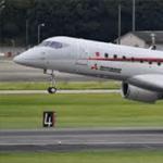 MRJ、米国拠点向け名古屋出発 新千歳経由で