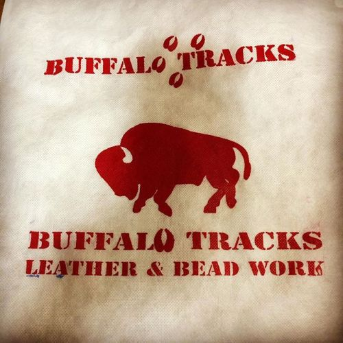 #新宿高島屋 #東急ハンズ新宿店 #beadwork #event #buffalotracks #leathercraft #handmade #お待ちしております