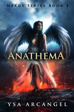 The war that had been fought since the beginning of creation is about to rage on. Anathema needs to choose between the light and the darkness. Powers she both possesses.