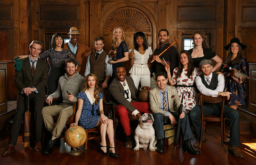 Yale School of Drama  The Showcase of the Class of 2013