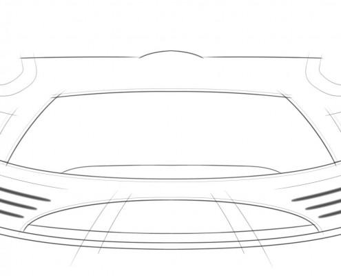 Ford Focus ST Front Bumper Concepts