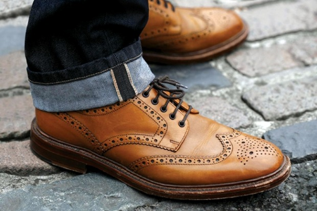 England's Well-Heeled Shoemakers Are Shining Again