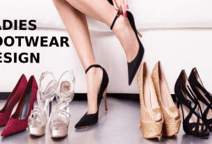 Latest Ladies Footwear Designs That You Simply Can't Miss