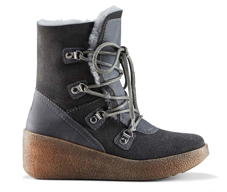 Women's Cougar Winter Boots – The New Collection
