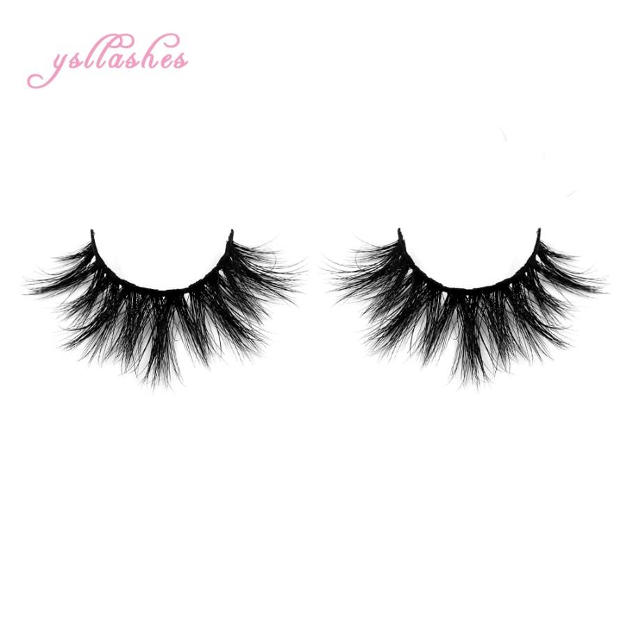 Mink Eyelashes